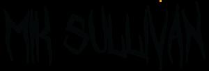 Mik Sullivan Musician Logo